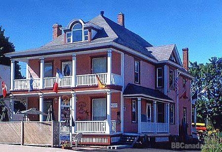 Maison-Mackenzie
