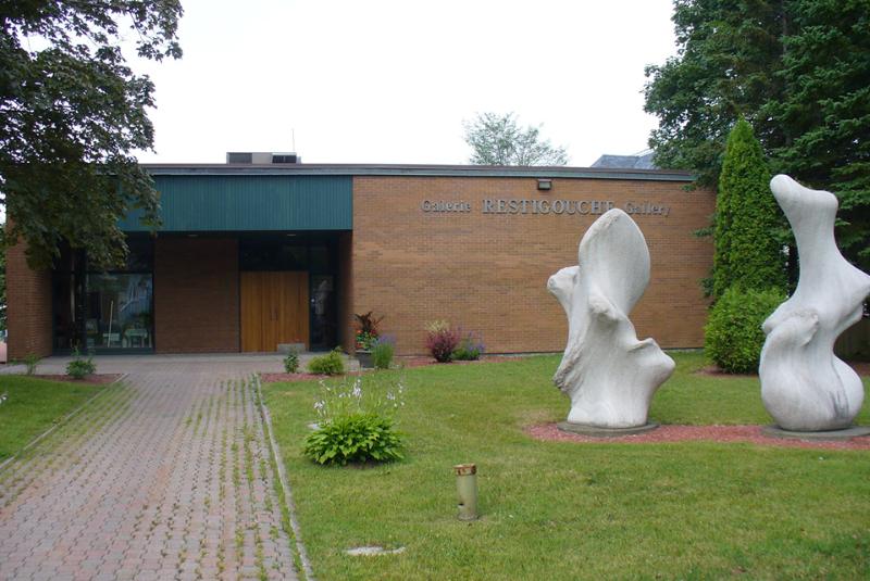 Restigouche Gallery