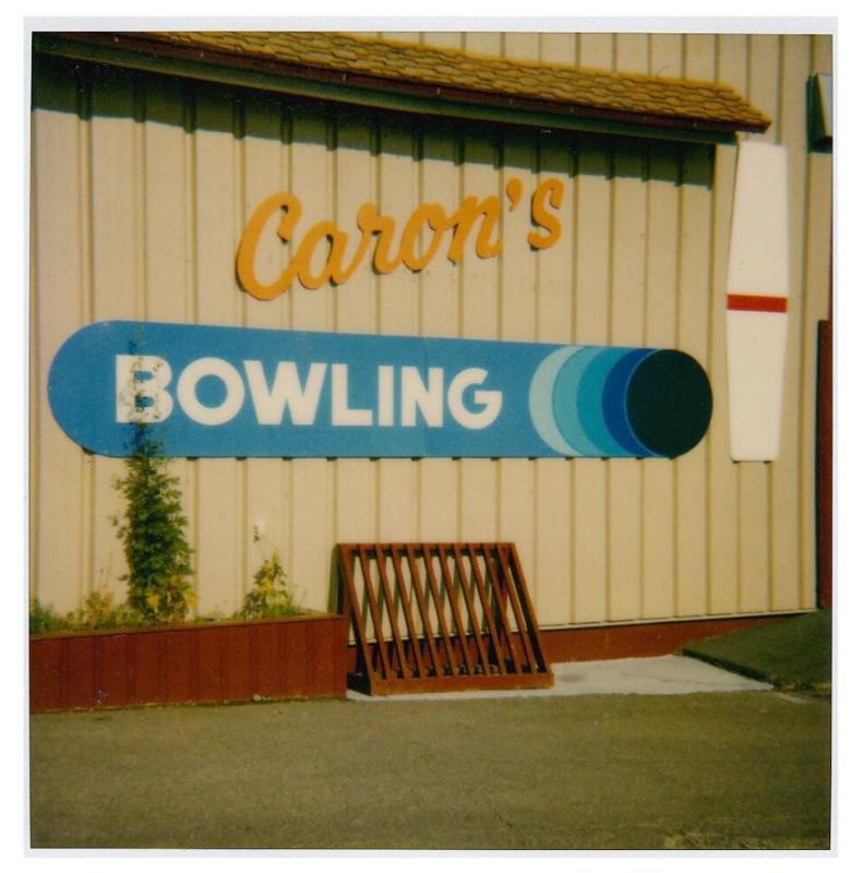 Caron-Bowling