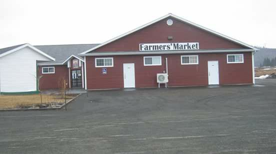 Restigouche Farmers' Market
