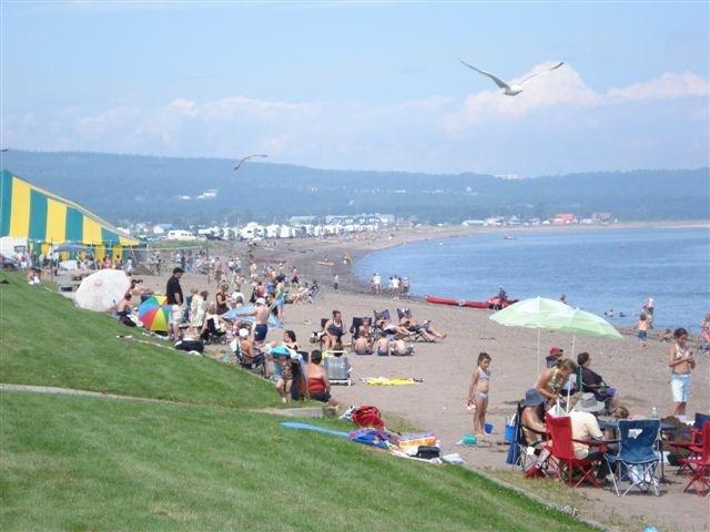 Charlo Beach