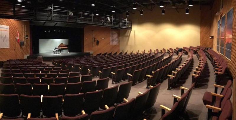 Théâtre LER