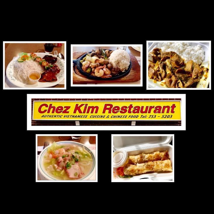 Chez Kim - Vietnamese/Viétnamien