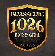 Brasserie - 1026 - Bar & Grill